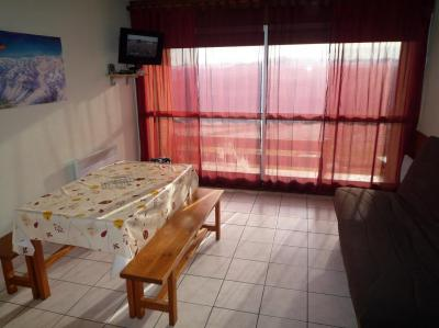 Salle � manger Location Appartement 17695 Saint Lary Soulan