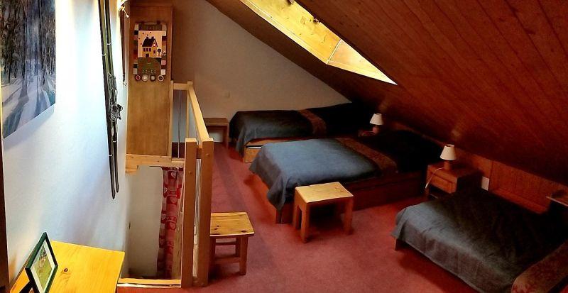 Mezzanine Location Appartement 1793 Méribel