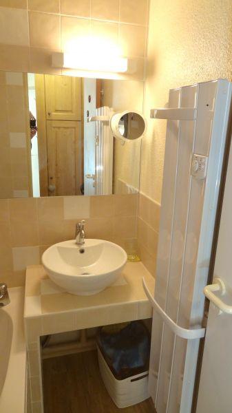 salle de bain Location Appartement 1794 Méribel