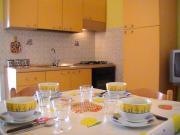 Appartement La Caletta 2 � 8 personnes