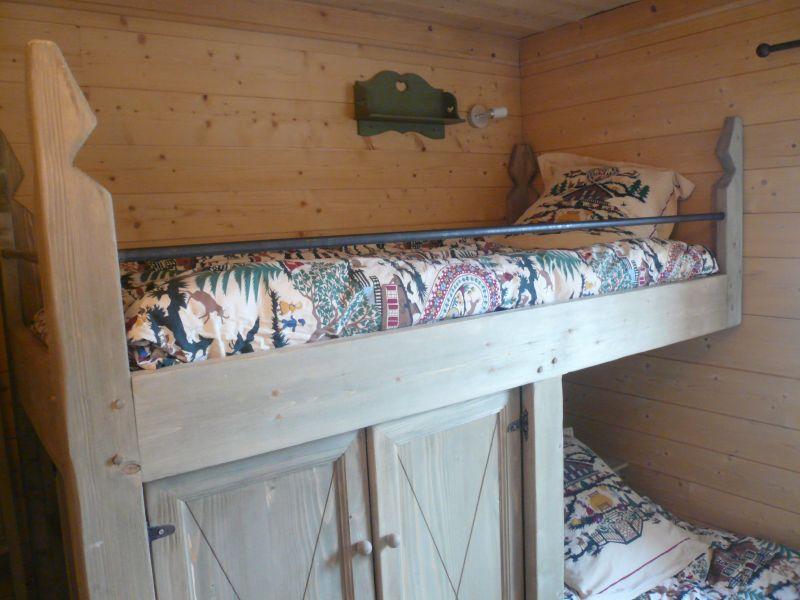 chambre 2 Location Chalet 1804 Méribel