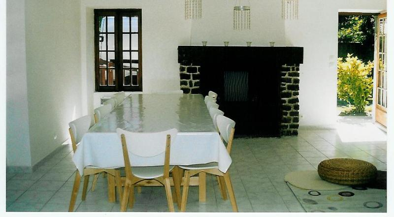 Salle à manger Location Maison 18048 Gujan Mestras