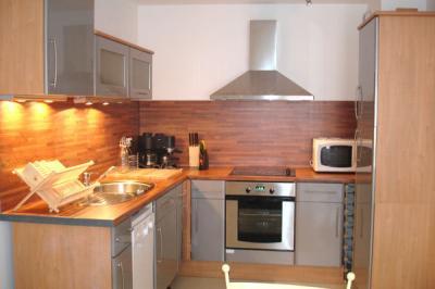 Cuisine am�ricaine Location Appartement 18103 Sanary