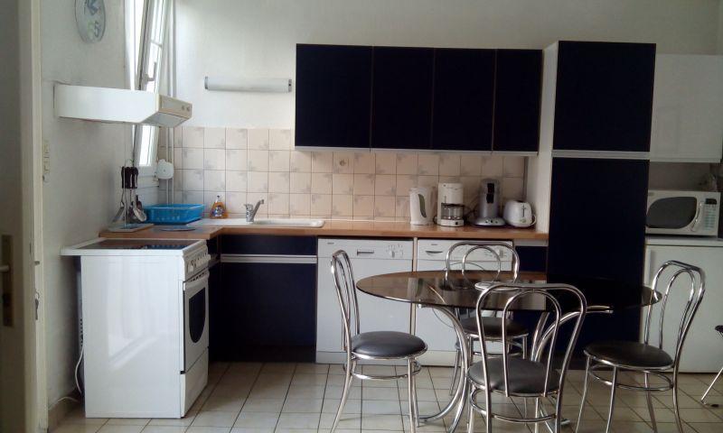 Location Appartement 18174 Le Touquet