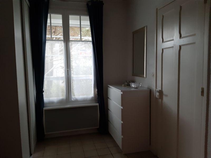 chambre Location Appartement 18174 Le Touquet