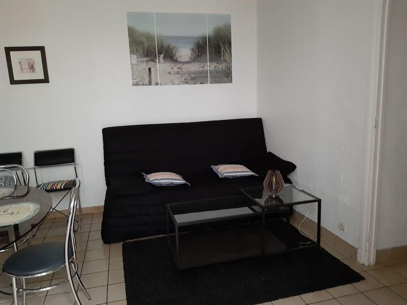 Salon Location Appartement 18174 Le Touquet