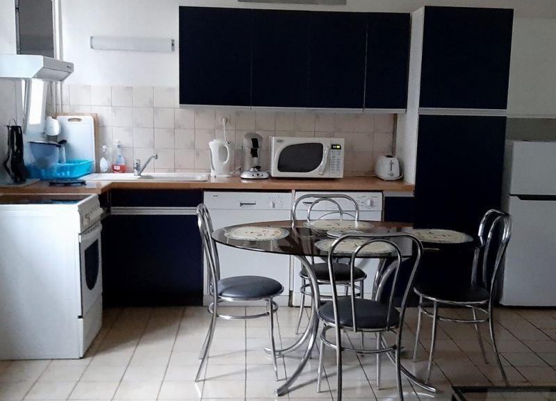 Coin cuisine Location Appartement 18174 Le Touquet