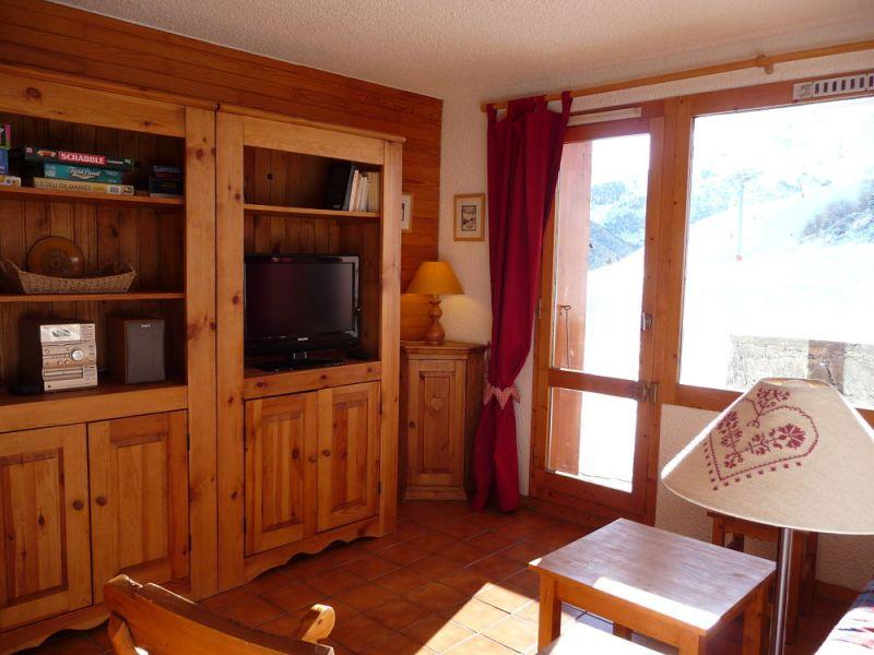Séjour Location Appartement 1821 Méribel