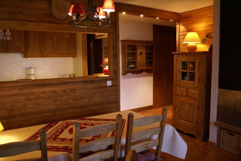 Location Appartement 1821 Méribel