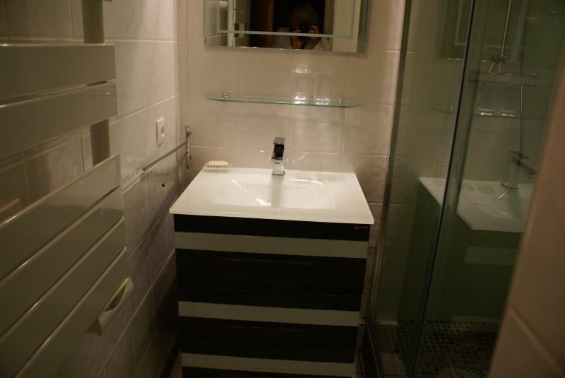 salle de bain Location Appartement 1821 Méribel