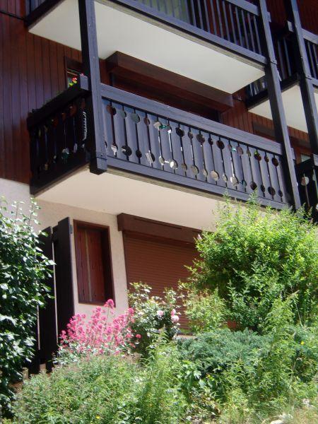 Balcon Location Appartement 18251 Pralognan la Vanoise
