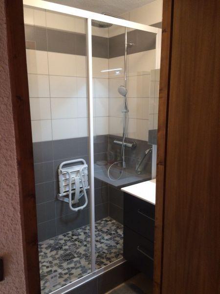 Salle d'eau Location Appartement 18251 Pralognan la Vanoise