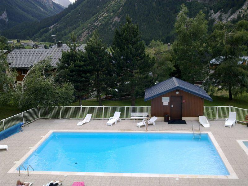 Piscine Location Appartement 18251 Pralognan la Vanoise