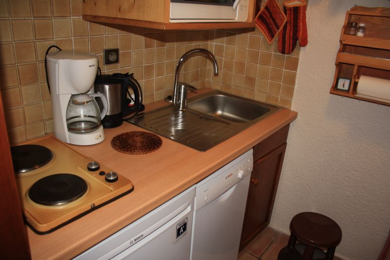 Coin cuisine Location Appartement 18251 Pralognan la Vanoise
