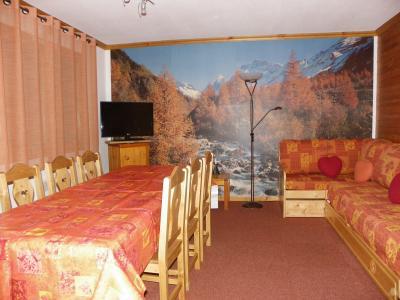 Salle à manger Location Appartement 1834 Méribel