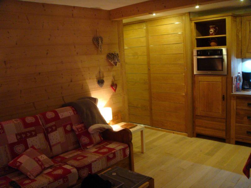 Couloir Location Appartement 1837 Méribel