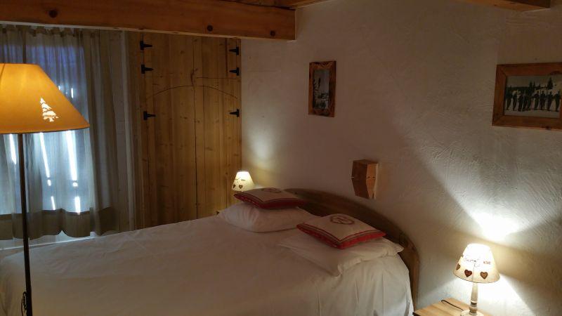 chambre 3 Location Chalet 1841 Méribel