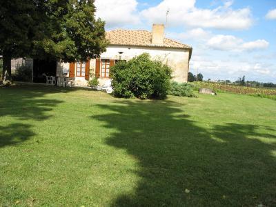 Location Gite 18424 Villeréal