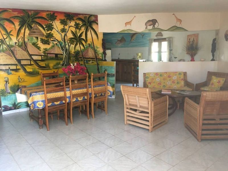 Location Appartement 18457 Saly