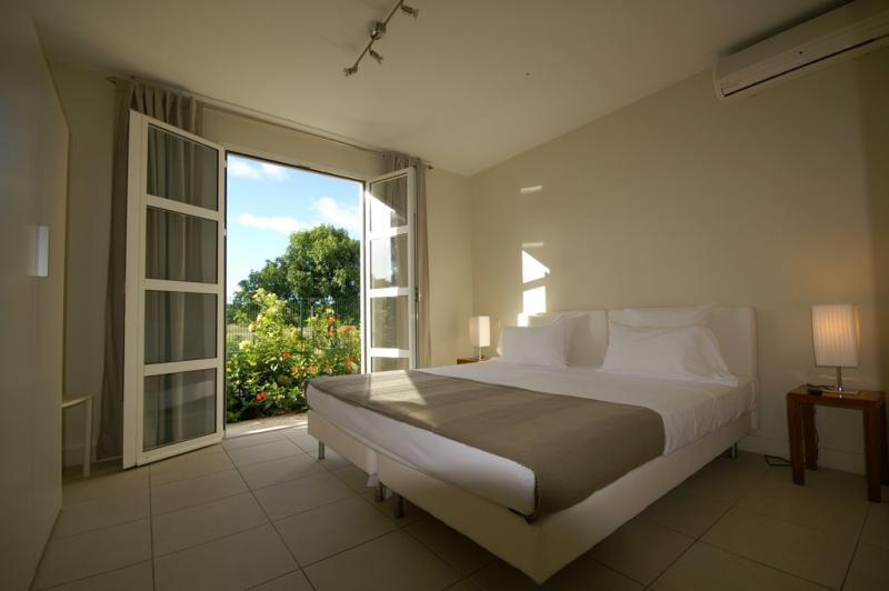 chambre 2 Location Villa 18623 Saint Francois