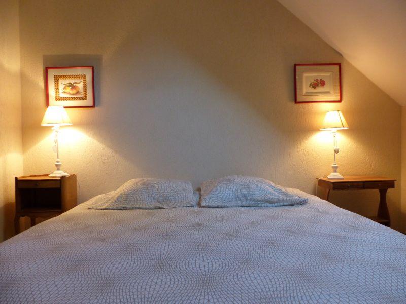 chambre 2 Location Appartement 1872 Montgenevre