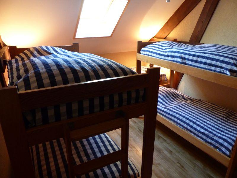 chambre 3 Location Appartement 1872 Montgenevre
