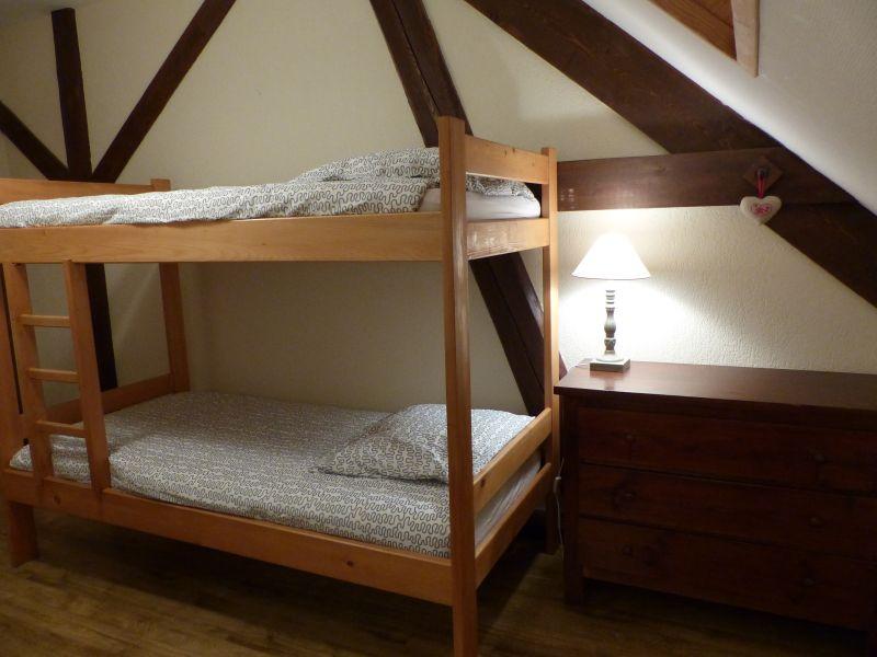 chambre 4 Location Appartement 1872 Montgenevre