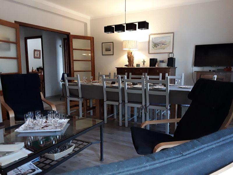 Séjour Location Appartement 1872 Montgenevre