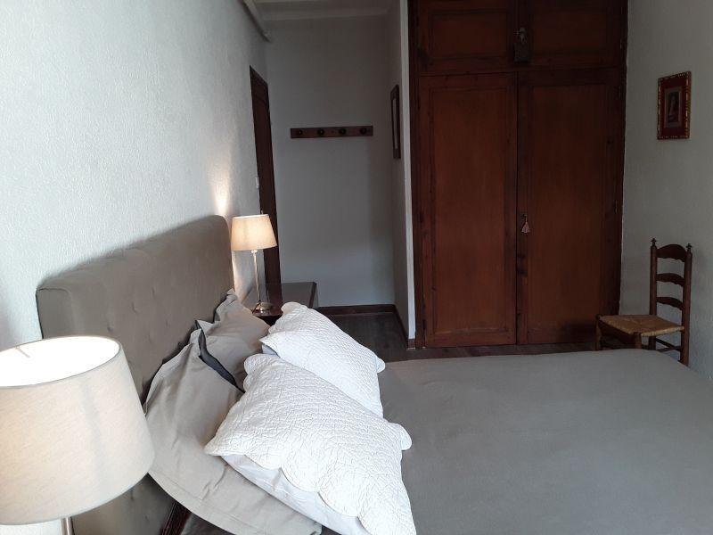 chambre 1 Location Appartement 1872 Montgenevre