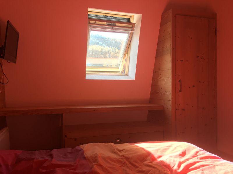 chambre 3 Location Appartement 1876 Montgenevre