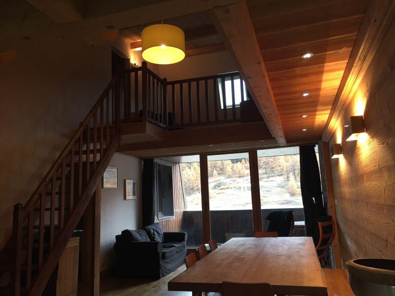 Séjour Location Appartement 1876 Montgenevre