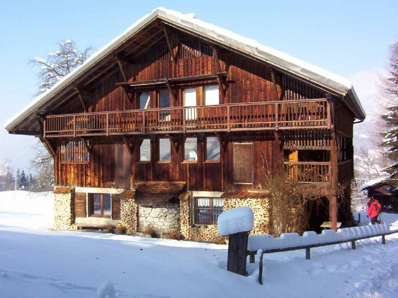 Location Chalet 1881 Morillon Grand Massif