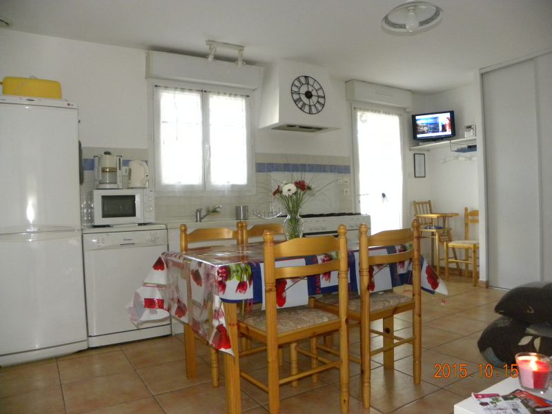 Coin cuisine Location Appartement 18836 Carcassonne