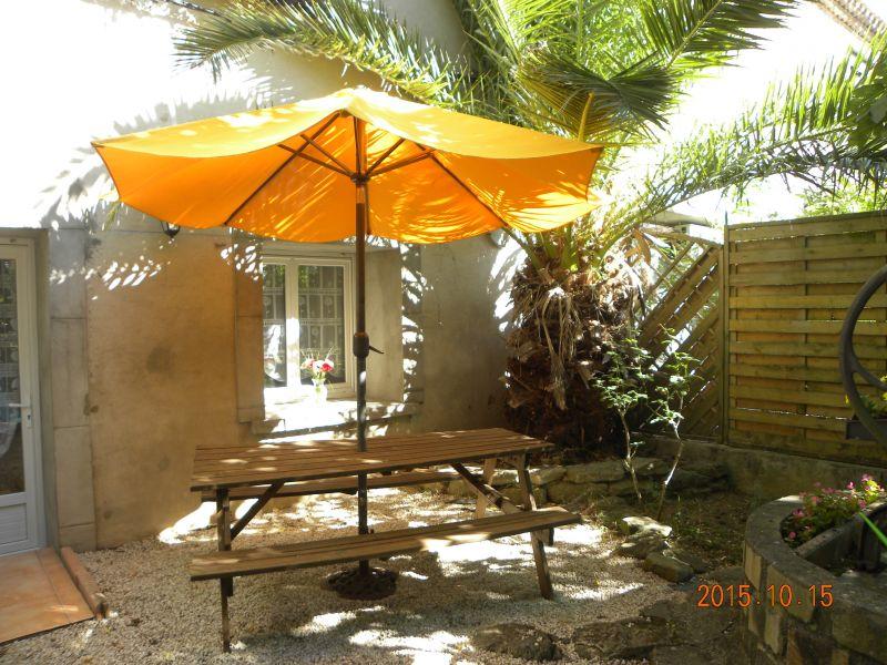Jardin Location Appartement 18836 Carcassonne