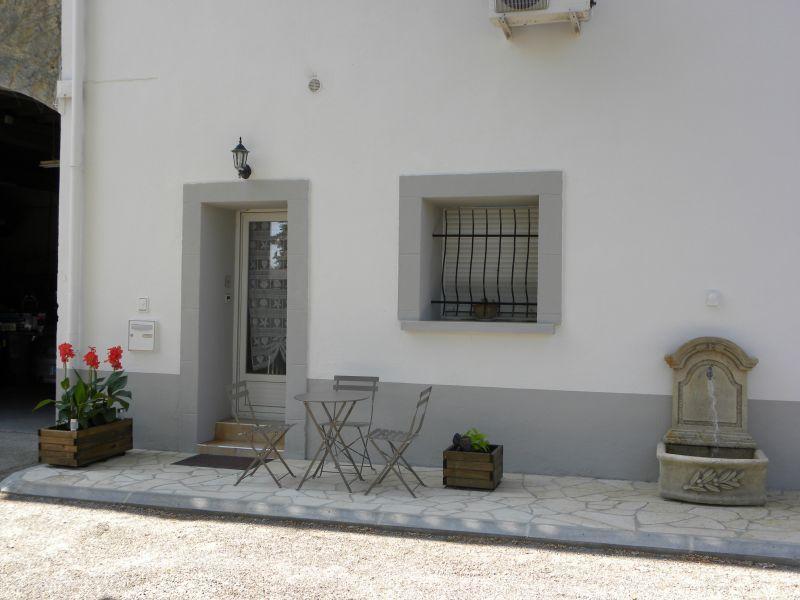 Vue extérieure de la location Location Appartement 18836 Carcassonne