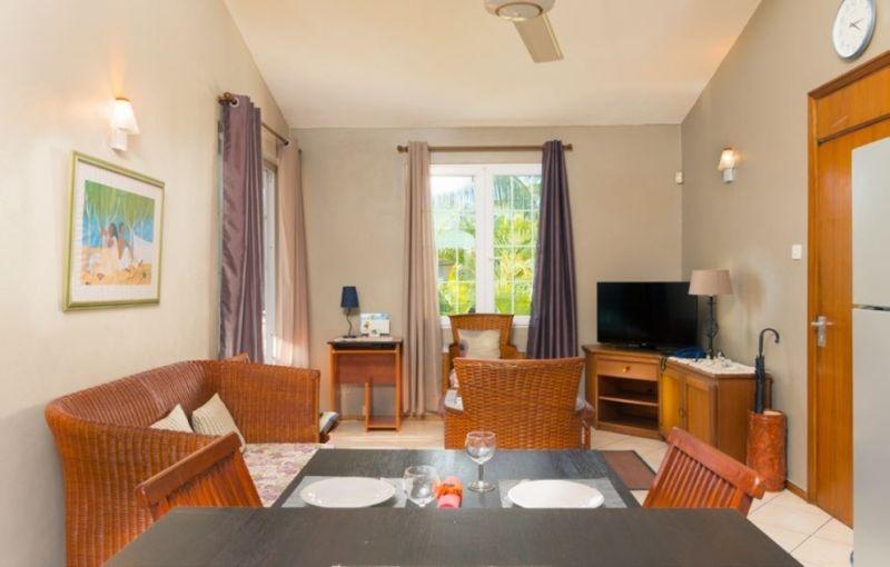 Location Appartement 18911 Trou-aux-biches
