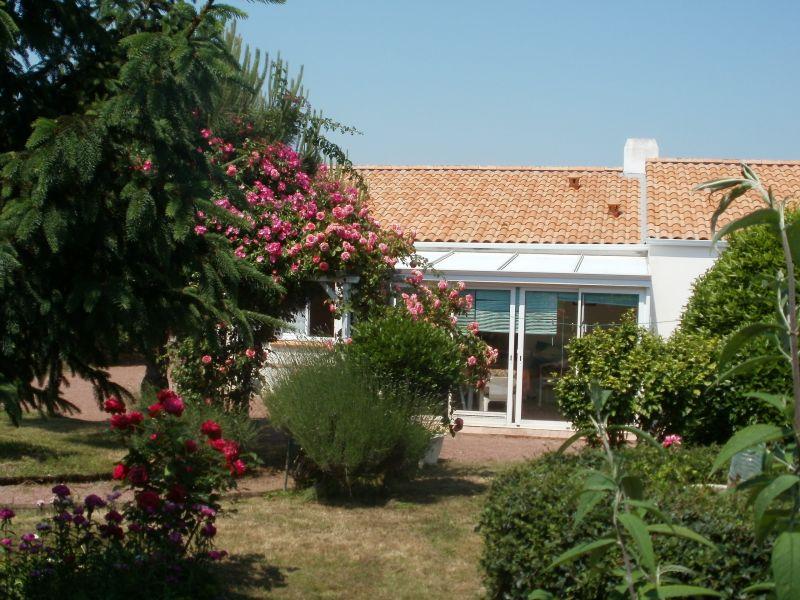 Location Maison 18955 Saint Hilaire de Riez