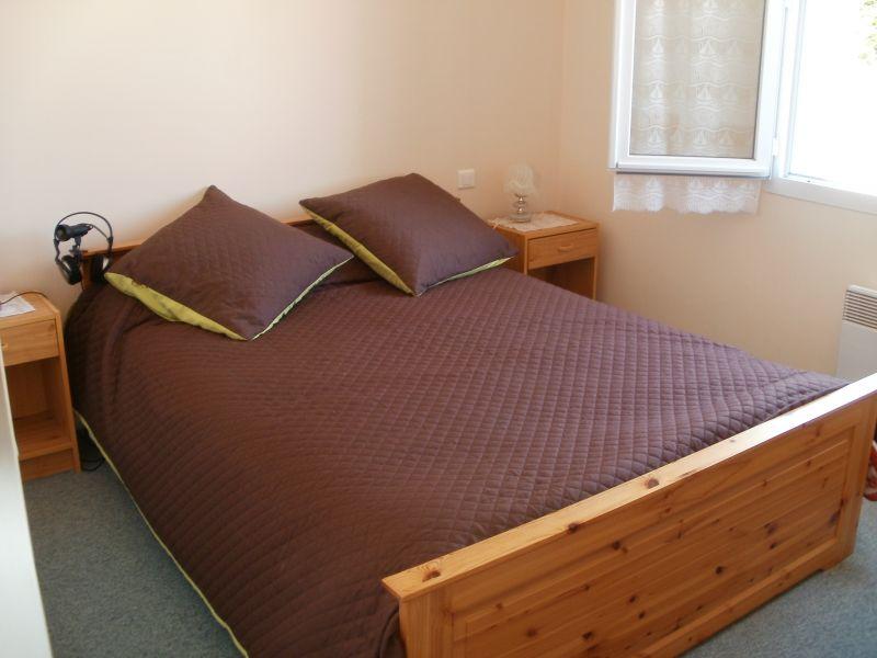 chambre 2 Location Maison 18955 Saint Hilaire de Riez