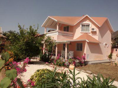 Location Villa 18968 Saly