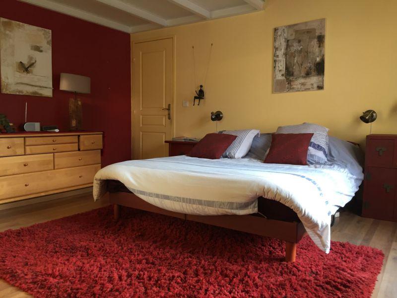 chambre 1 Location Villa 19005 Montpellier