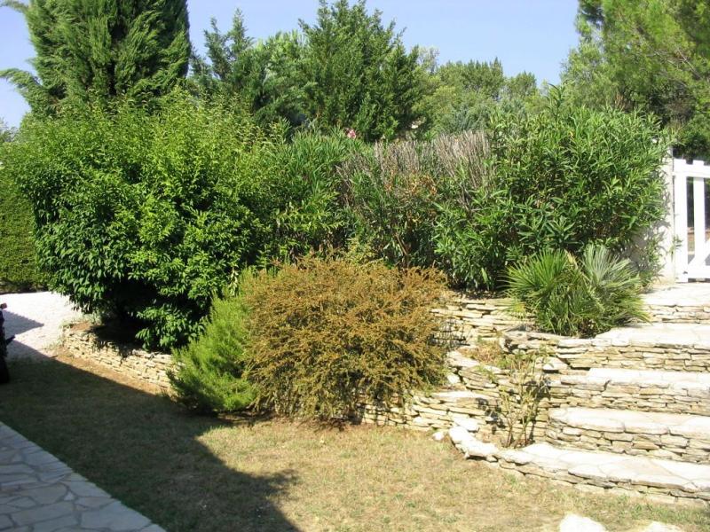 Entrée Location Villa 19005 Montpellier