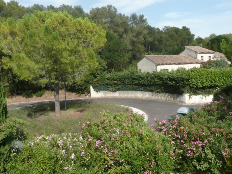 Vue extérieure de la location Location Villa 19005 Montpellier