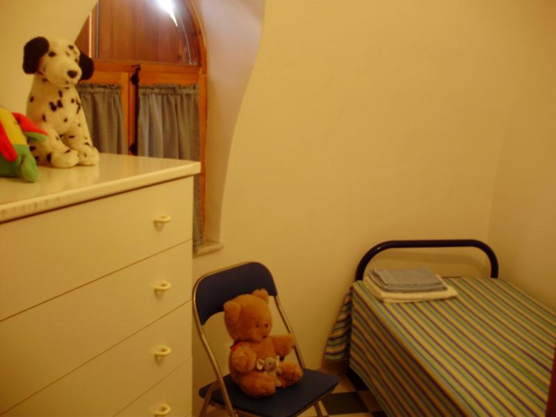 chambre 2 Location Bungalow 19013 Sciacca