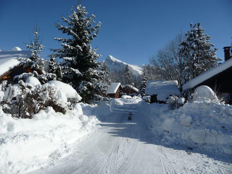 Location Chalet 1923 Morillon Grand Massif