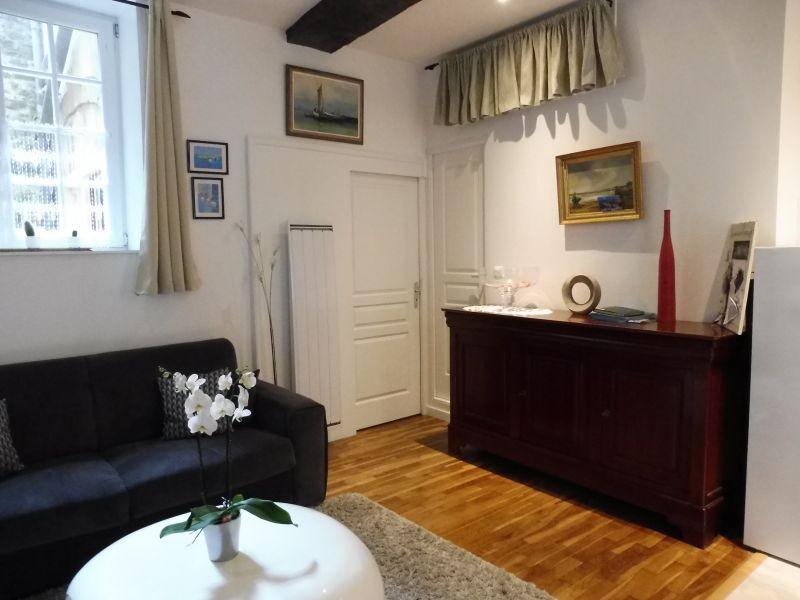 Séjour Location Appartement 19262 Saint Malo