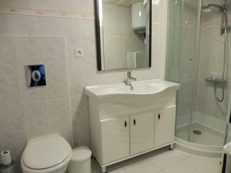 Vue autre Location Appartement 19262 Saint Malo