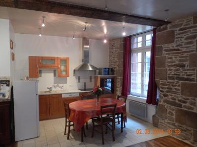Location Appartement 19262 Saint Malo