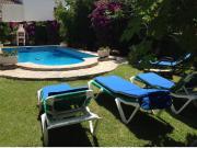 Villa Marbella 8 � 12 personnes
