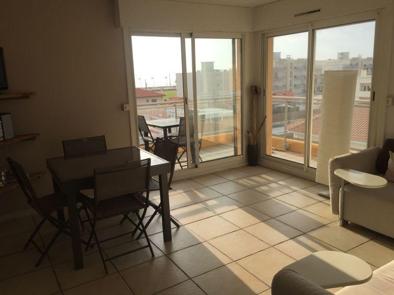 Séjour Location Appartement 19390 Biscarrosse