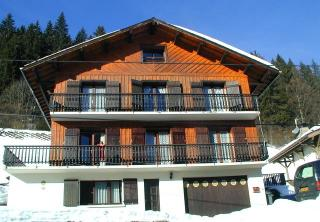 Location Appartement 1948 Morzine